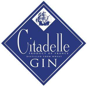Citadelle Gin - Premium French Gin
